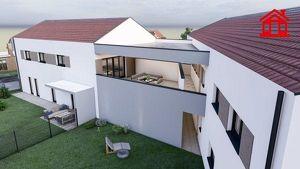 PICEA - Moderne Eigentumswohnung mit Hauscharakter und großzügiger Loggia in Werndorf/Wildon