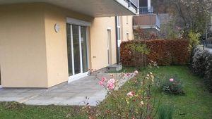 Entzückende  Gartenwohnung in Salzburg-Parsch