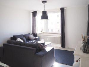 """Möblierte 2-Zimmer Wohnung in idyllischer Lage """"Ruhig und doch zentral!"""""""