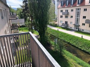1-Zimmer-Wohnung mit Balkon, 5020 Salzburg Liefering - zur Miete