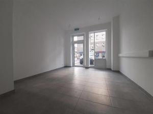 ERSTBEZUG - Geschäftslokal/Büro in Frequenzlage!