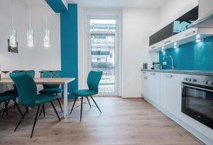 Innsbruck/Wilten, Zweizimmerwohnung mit Balkon