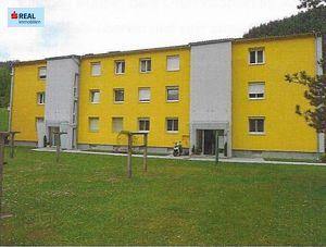Sanierungsbedürftige Eigentumswohnung in 8663 Veitsch