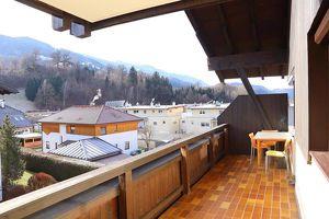Volders, Ruhig Sonnig mit Balkon!