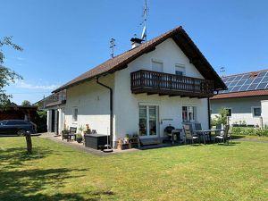 Einfamilienhaus in Ranshofen