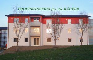 4 Raum Neubau 1. OG, sonnige Ruhelage, Tiefgarage