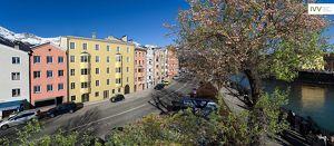 Studenten-Hit: Erstbezug: Dreizimmerwohnung in Toplage Innsbruck-Mariahilfstraße 34: Top 8
