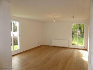 """KAUF SALZBURG STADT - """"ERSTBEZUG"""" TOP STADTLAGEPARSCH/AIGEN: 86 m² 4 Zimmer-GARTEN-ECK-WOHNUNG mit 15m² West-Terrasse und SEHR GROSSEM Süd/West-Allg"""