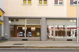 Neulerchenfelder Straße - Geschäftslokal mit Auslagen zu vermieten