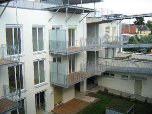 PROVISIONSFREI - Gleisdorf - ÖWG Wohnbau - geförderte Miete ODER geförderte Miete mit Kaufoption - 3 Zimmer