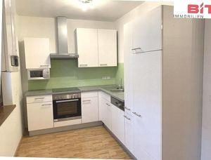 Moderne 2-Zimmer-Mietwohnung, BIT Immobilien