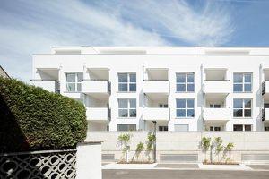 !!! Letztes Penthouse !!!  ARCINEUM - MODERN WOHNEN an ALTEN MAUERN  Exclusives Penthouse mit großzügiger Terrasse und Weitblick
