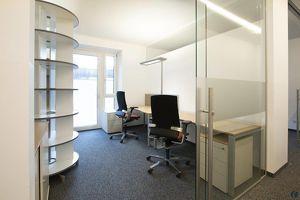 All-inclusive Kleinbüro in Top-Lage zu mieten