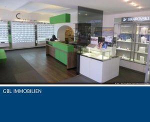 Top-Innenstadt-Geschäftsfläche! Amstetten - Hauptplatz - Eigener Kundenparkplatz