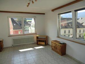 Helle und zentral gelegene, großzügige 1-Zimmer-Wohnung in Irdning!