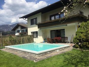 Traumhaus mit Pool