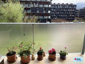 Gepflegte 3-Zimmer-Wohnung Hötting-West