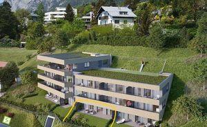 Wohnen mit Stil! 3 Zimmerwohnung in Hötting