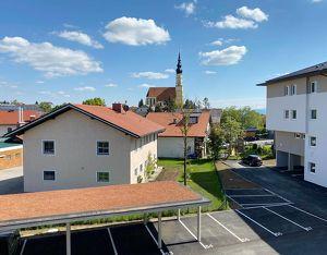 2-Zimmer-Wohnung in Eggelsberg ? Provisionsfrei  Merken