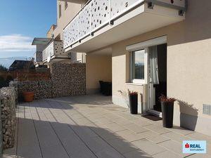 Neuwertige Mietwohnung mit großer ca. 42 m² Terrasse in Wolfsberg/St. Johann