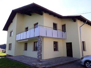 Haus in ruhiger und sonniger Lage