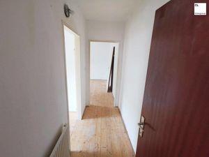 Zu mieten: 3-Zimmer Wohnung in Mühlleiten