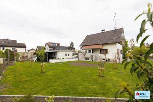 Modernisiertes Haus mit großem Grundstück in Lauterach