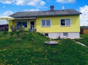 BUCHKIRCHEN BEI WELS (Hupfau) : LAND.LEBEN - STADT.NAH WOHNEN - BUNGALOW ca. 105,40m2 Wohnfläche + GARAGE