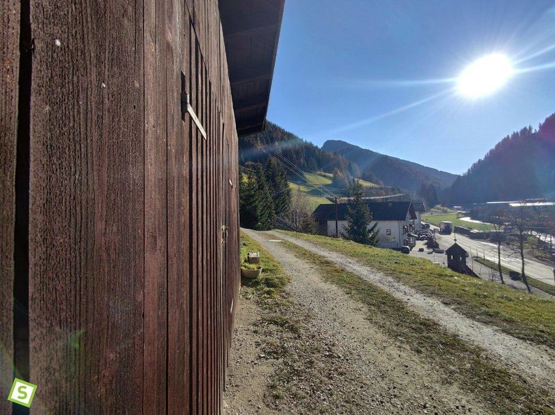Einziehen und loswohnen! 4 Zimmerwohnung in Steinach am Brenner