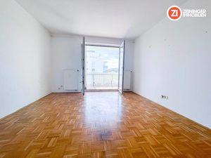 PROVISIONSFREIE geförderte 2- Zimmer Wohnung mit Loggia und Parkplatz / LAAKIRCHEN