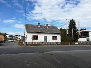 Sanierungsbedürftiges Einfamilienhaus im Zentrum von St. Stefan
