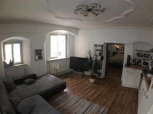 Nette Wohnung im Zentrum von Hall in Tirol