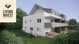Hochwertige Mietwohnungen in St. Marien, TOP 4