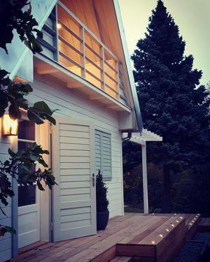 PRIVAT/ PROVISIONSFREI: Einzigartiges, komplett renoviertes Design-Hideaway in Ober St. Veit mit Naturgarten (Eigengrund)