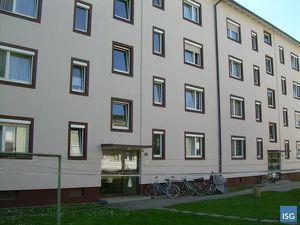 Objekt 511: 3-Zimmerwohnung in Schärding am Inn, A. Hofer-Straße 6, Top 8