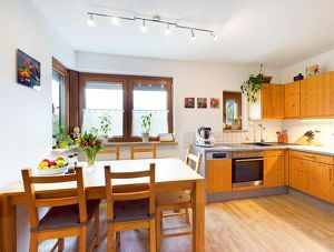 Vollmöblierte 3-Zimmer-Wohnung in Erl zu vermieten!