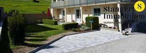 Sonnige 3-Zimmer-Wohnung mit Terrasse und Garten in Oberperfuß