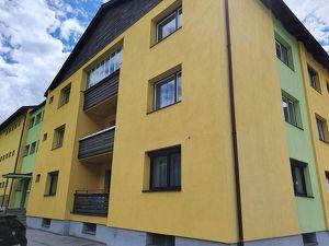 5-Zimmer-Wohnung in guter Lage