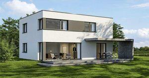 Einfamilienhäuser TYP Modern in TOP-Lage in Wels! Provisionsfrei!