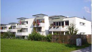Top B3 - 3 Zimmer - Wohnen im Grünen - Siedlerweg Kufstein