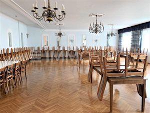 Top ANGEBOT!Gasthaus mit Privatwohnung und großen Saalräumen! 1454 m2!
