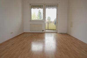 Ideal aufgeteilte 3-Zimmer Wohnung