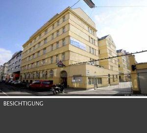 generalrenoviertes Büro in ehemaligem Betriebsobjekt