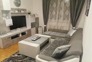 2 Zimmer Wohnung - voll möbliert - WELS Zentrum