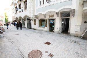 Geschäftslokal am Hauptplatz in Steyr