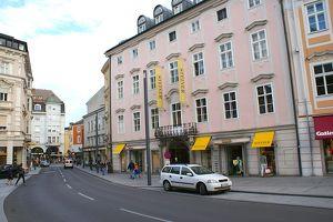 Compact Wohnung - Bestlage Promenade/Taubenmarkt