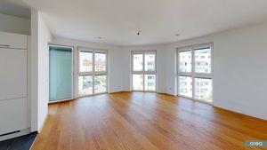orea   Lichtdurchflutete 2-Zimmer-Wohnung   Smart besichtigen · Online anmieten   DS1