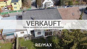 VERKAUFT!!! Wohnhaus in St. Pölten/Wagram