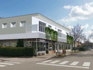 Jetzt reservieren: Terrassenwohnungen nahe dem Weikersdorfer Park!