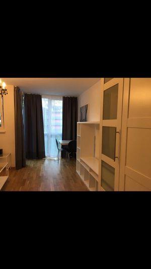 Große 1 Zimmerwohnung mit Balkon in Pradl- Provisionsfrei!